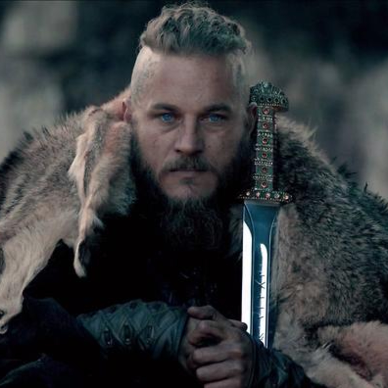 The Death Address - Episode 4 - Ragnar Lothbrok