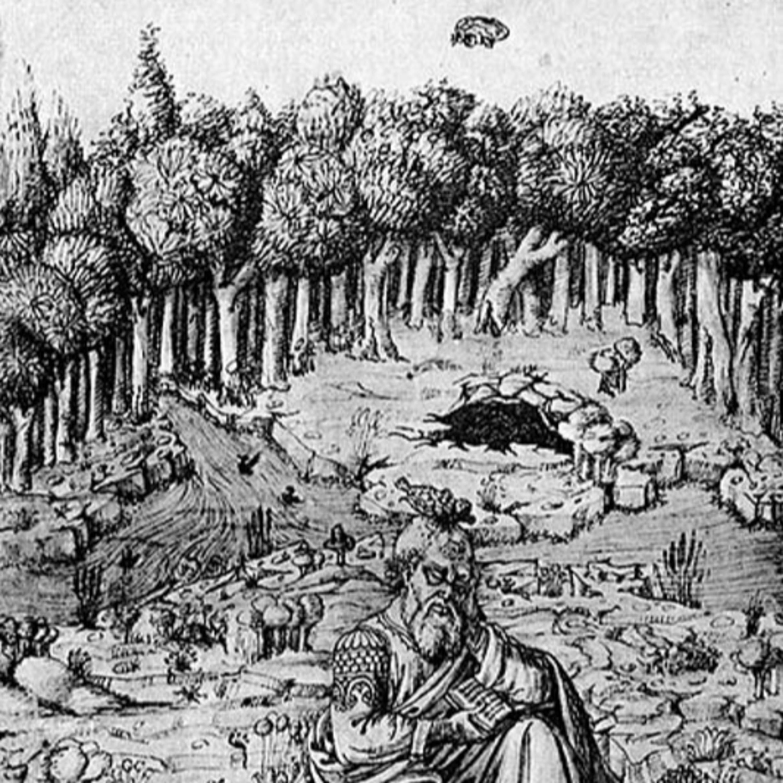 The Death Address - Episode 5 - Aeschylus