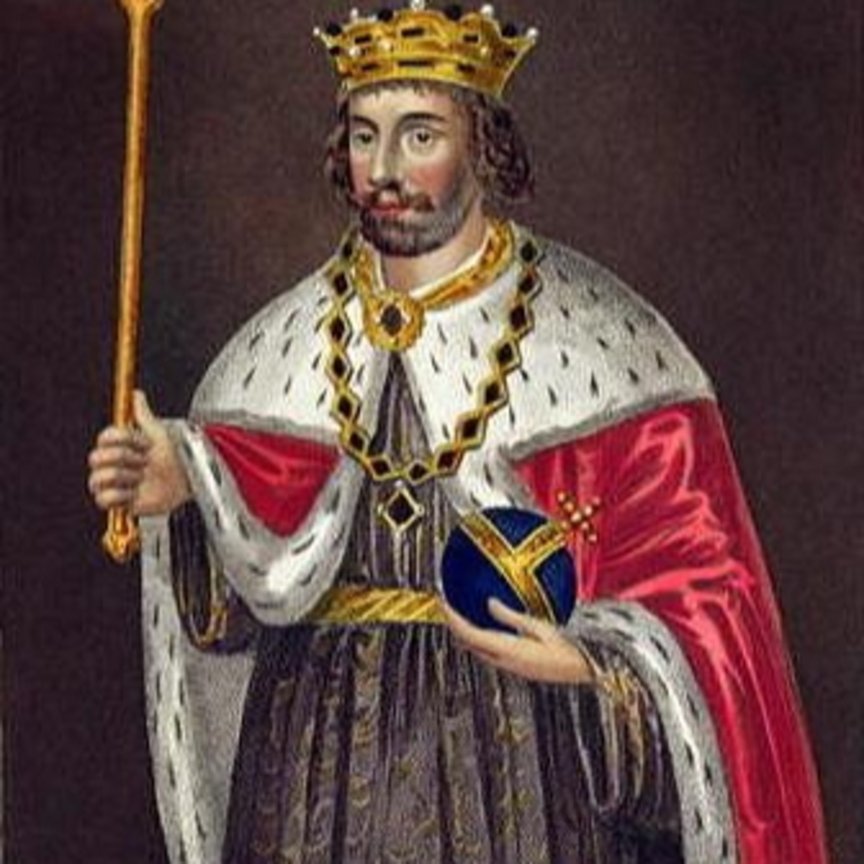 The Death Address - Episode 6 - King Edward II