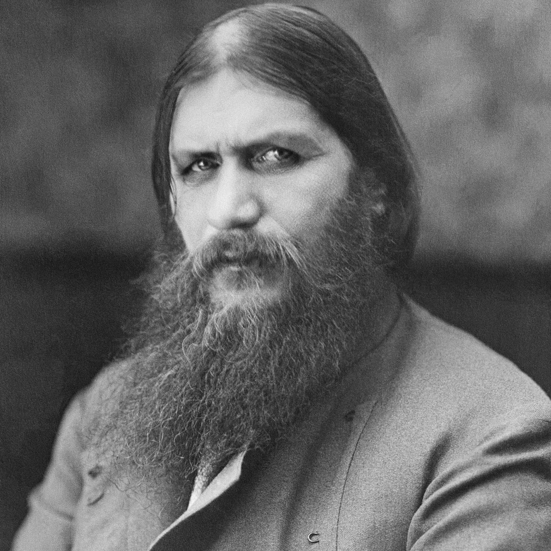 The Death Address - Episode 8 - Rasputin