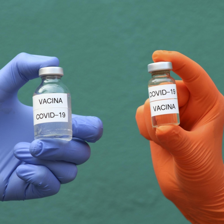Análise: Governo federal não pode fugir da corrida pela vacina