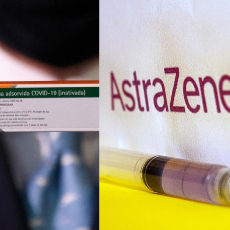 Butantan e Fiocruz pedem uso emergencial de vacinas; entenda