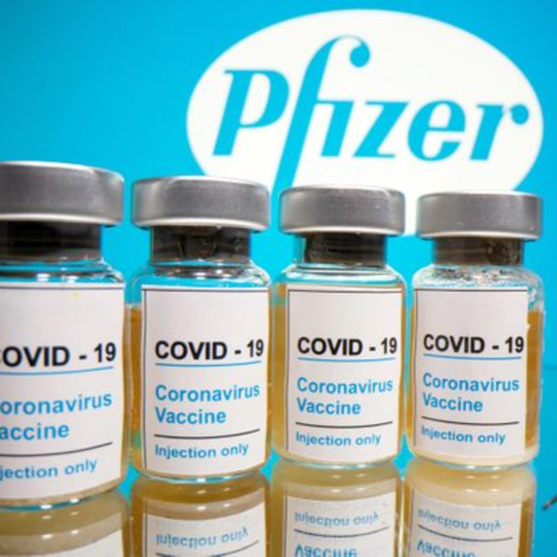 Vacinação para deficientes e o tempo de armazenamento ampliado das doses da Pfizer
