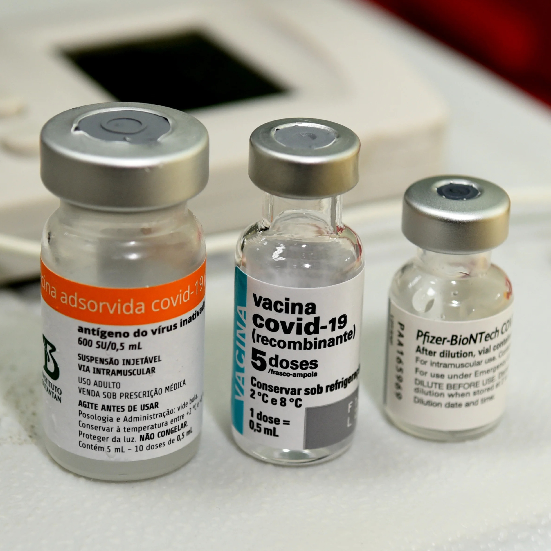 Covid-19: o que se sabe até agora sobre a combinação de vacinas