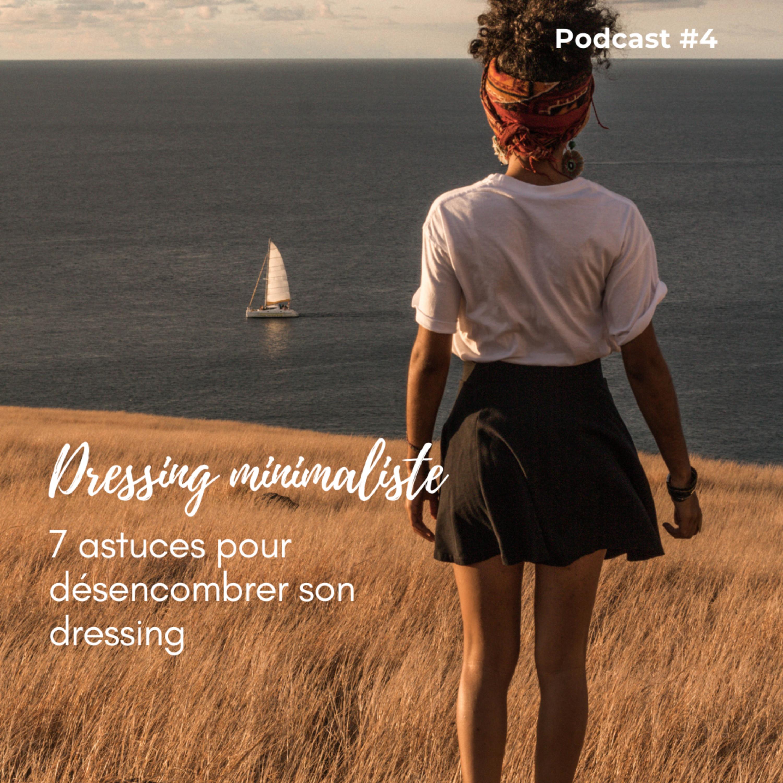 Dressing minimaliste : 7 conseils pour désencombrer sa garde-robe