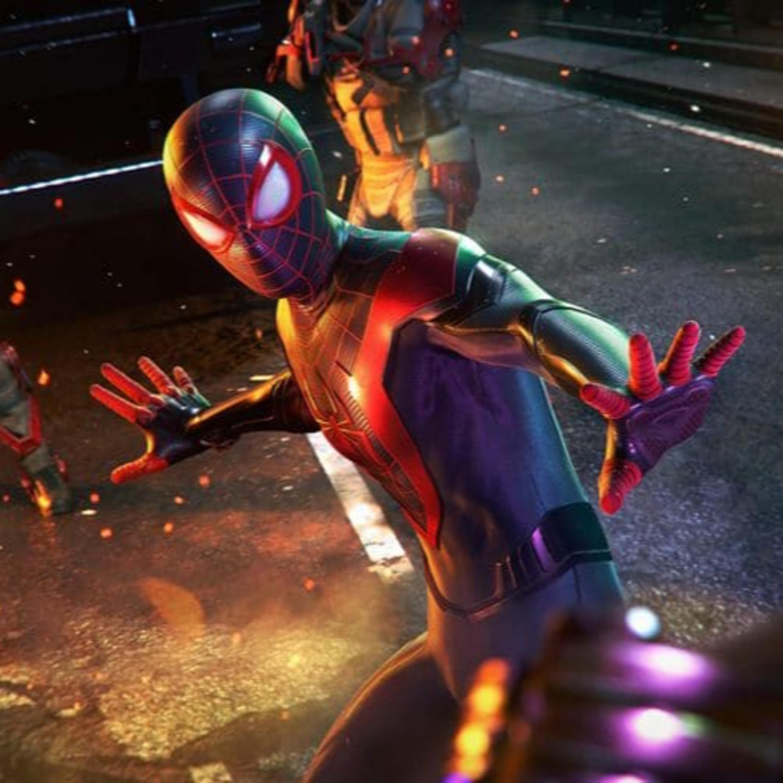 Vale a pena jogar Marvel's Spider-Man: Miles Morales?