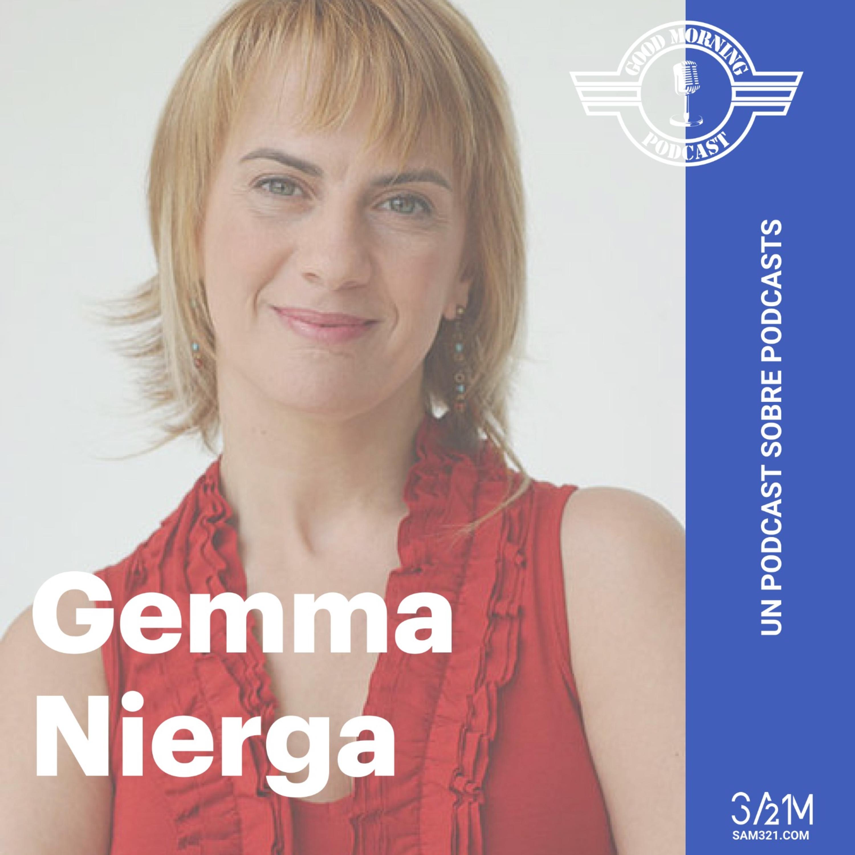 EP01 Gemma no sabe de podcasts