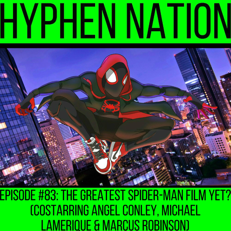 Hyphen Nation | Podbay