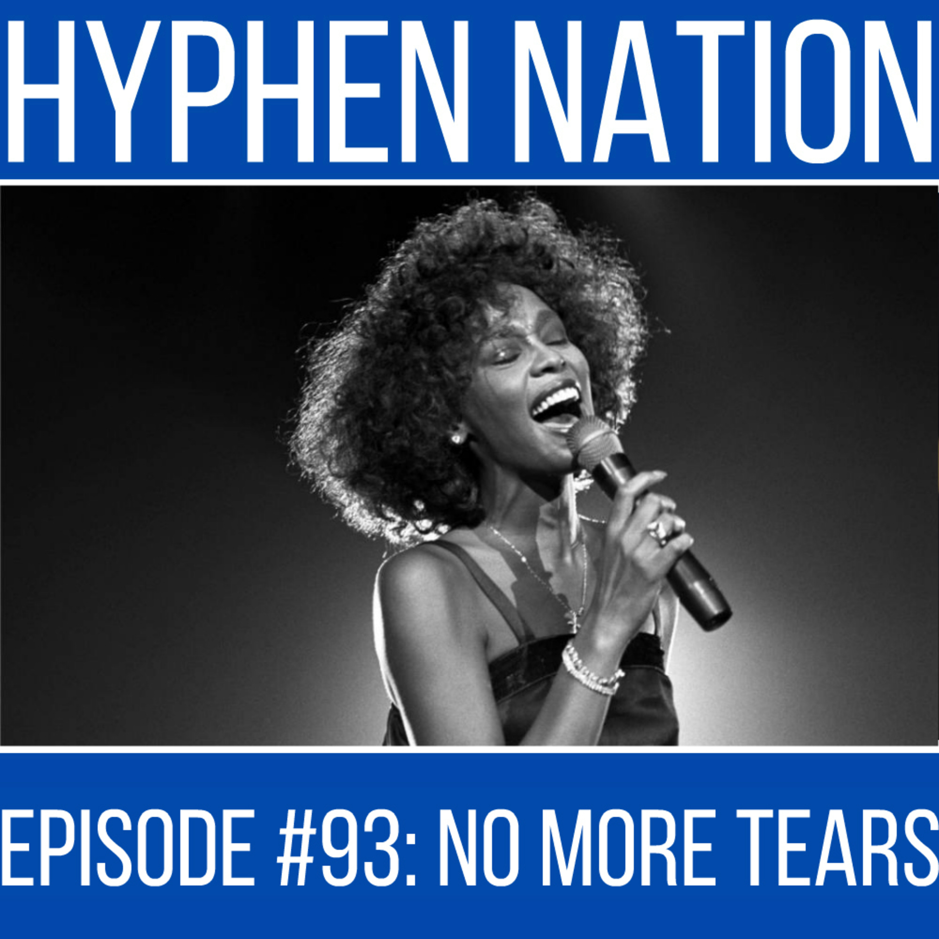 Episode #93: No More Tears