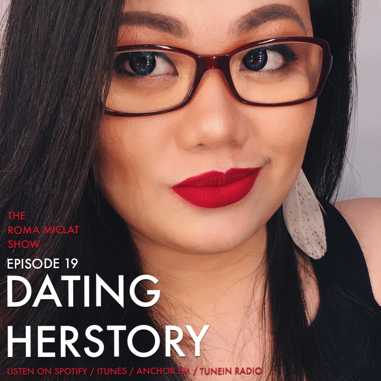EPISODE 19 - Dating HERstory