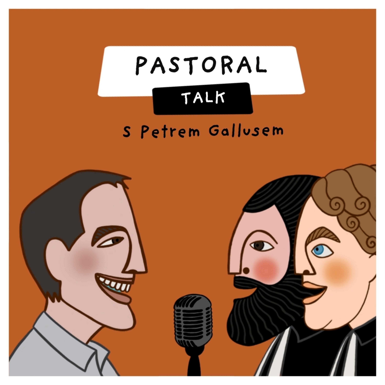 Pastoral Talk s Petrem Gallusem