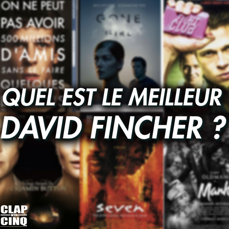 VOS 3 FILMS DE DAVID FINCHER PRÉFÉRÉS - Le Débat (Fight Club, Gone Girl, Zodiac, Panic Room, Social Network...)