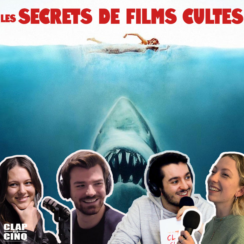 LES SECRETS DE VOS FILMS CULTES ! - Fun Facts Cinéma (Titanic, Les Dents de la mer, Je suis une légende...)