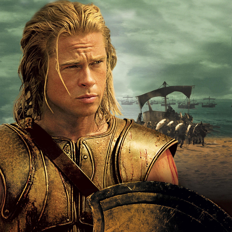 9: Kahraman Akhilleus (Aşil)