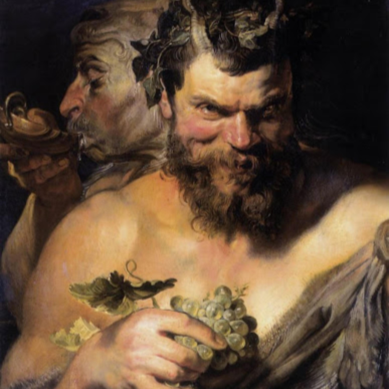 11: Dionysos: Haz & hüzün bir arada