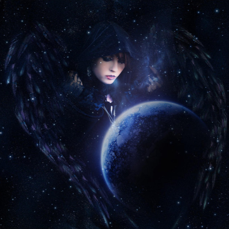 31: Gizemli Gece Tanrıçası NYX