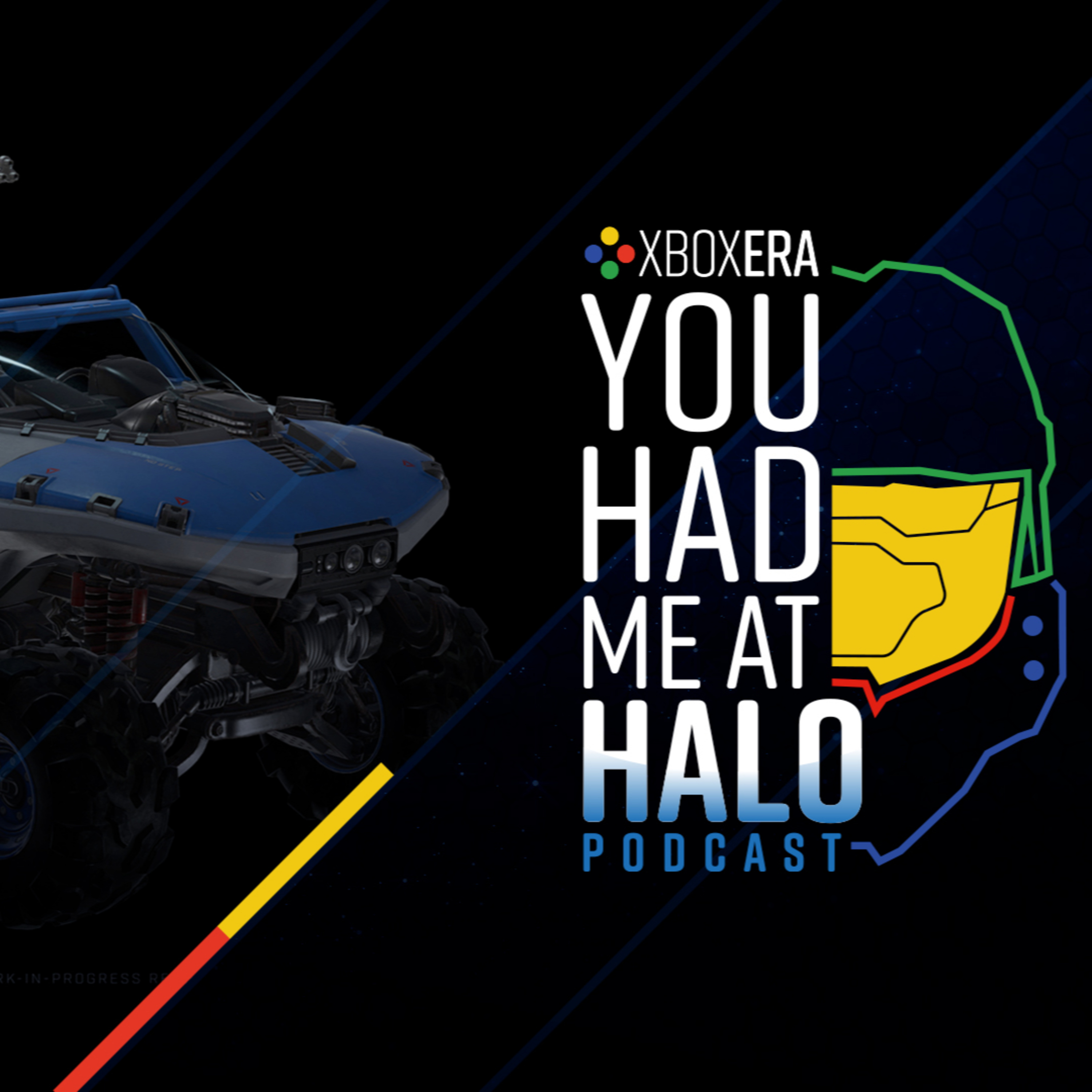 You Had Me At Halo - XboxEra