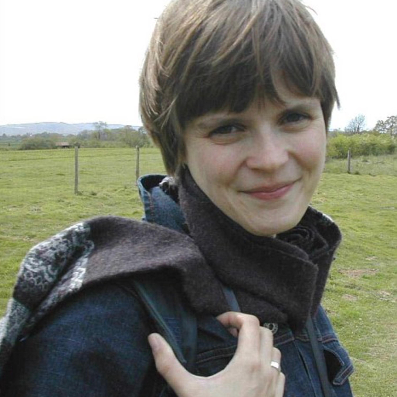 7 Morgan Huxley and Jane Longhurst