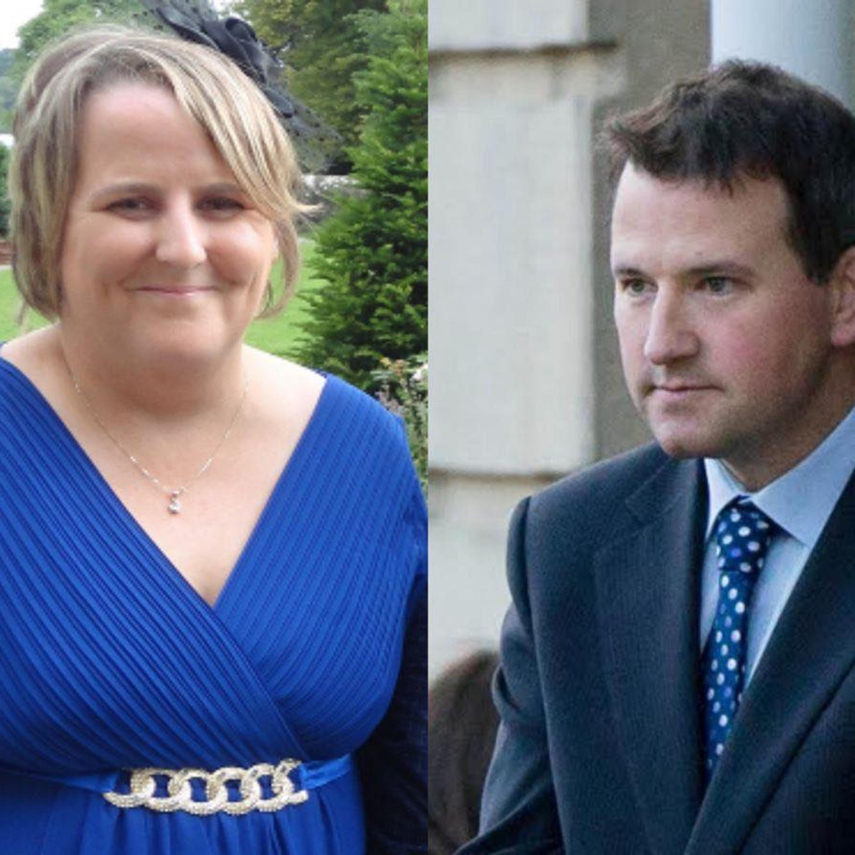 12 Elaine O'Hara and Bernard Oliver