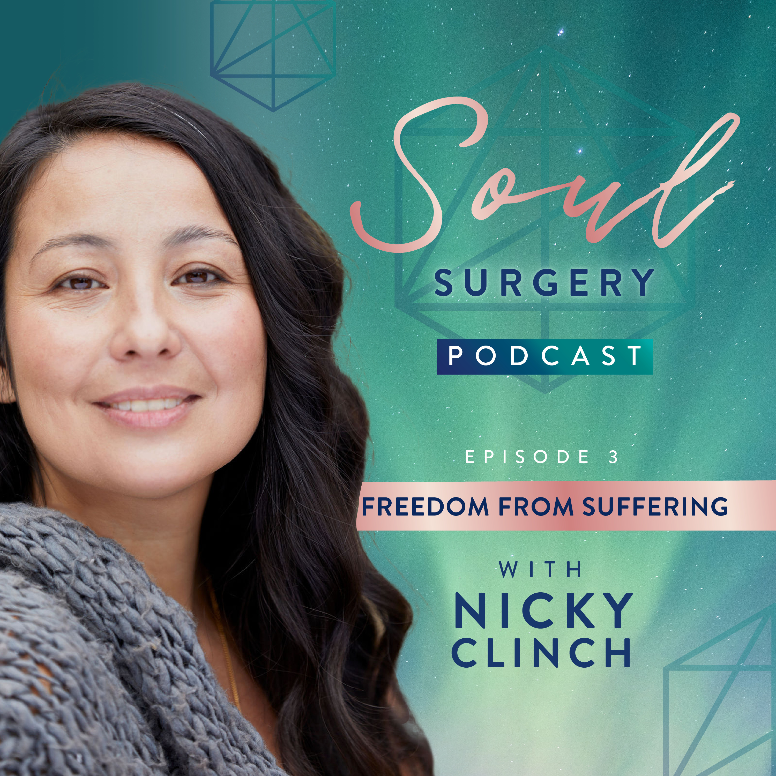 Soul Surgery with Nicky Clinch