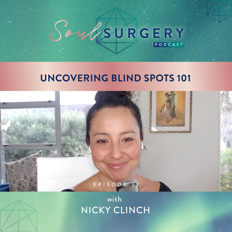 Uncovering Blindspots 101