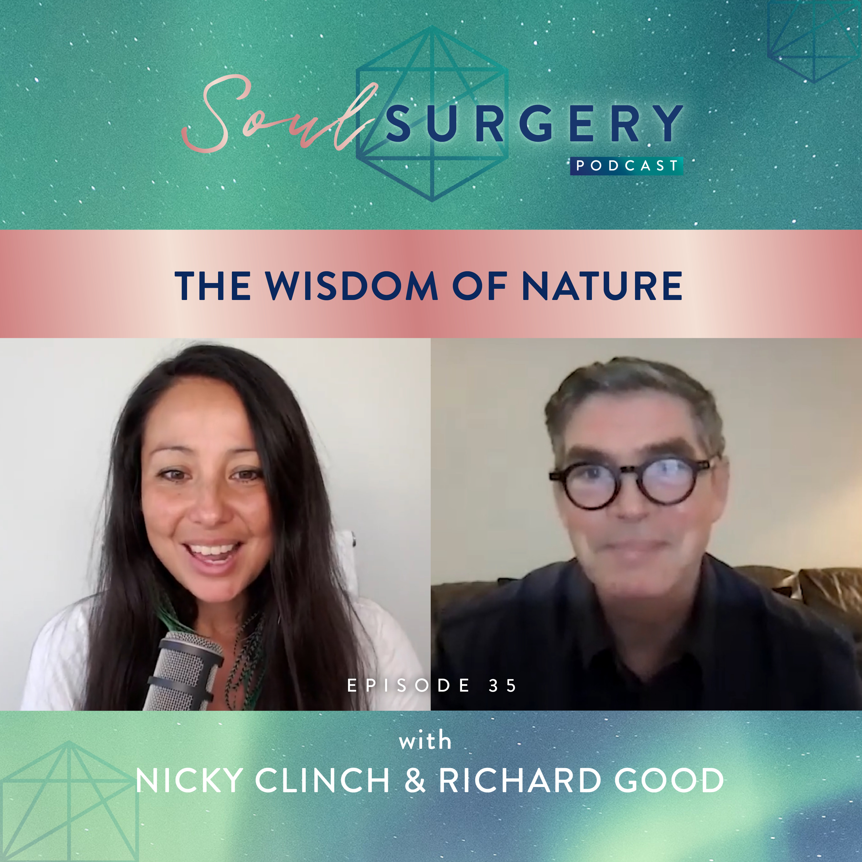 The Wisdom of Nature with Richard Good