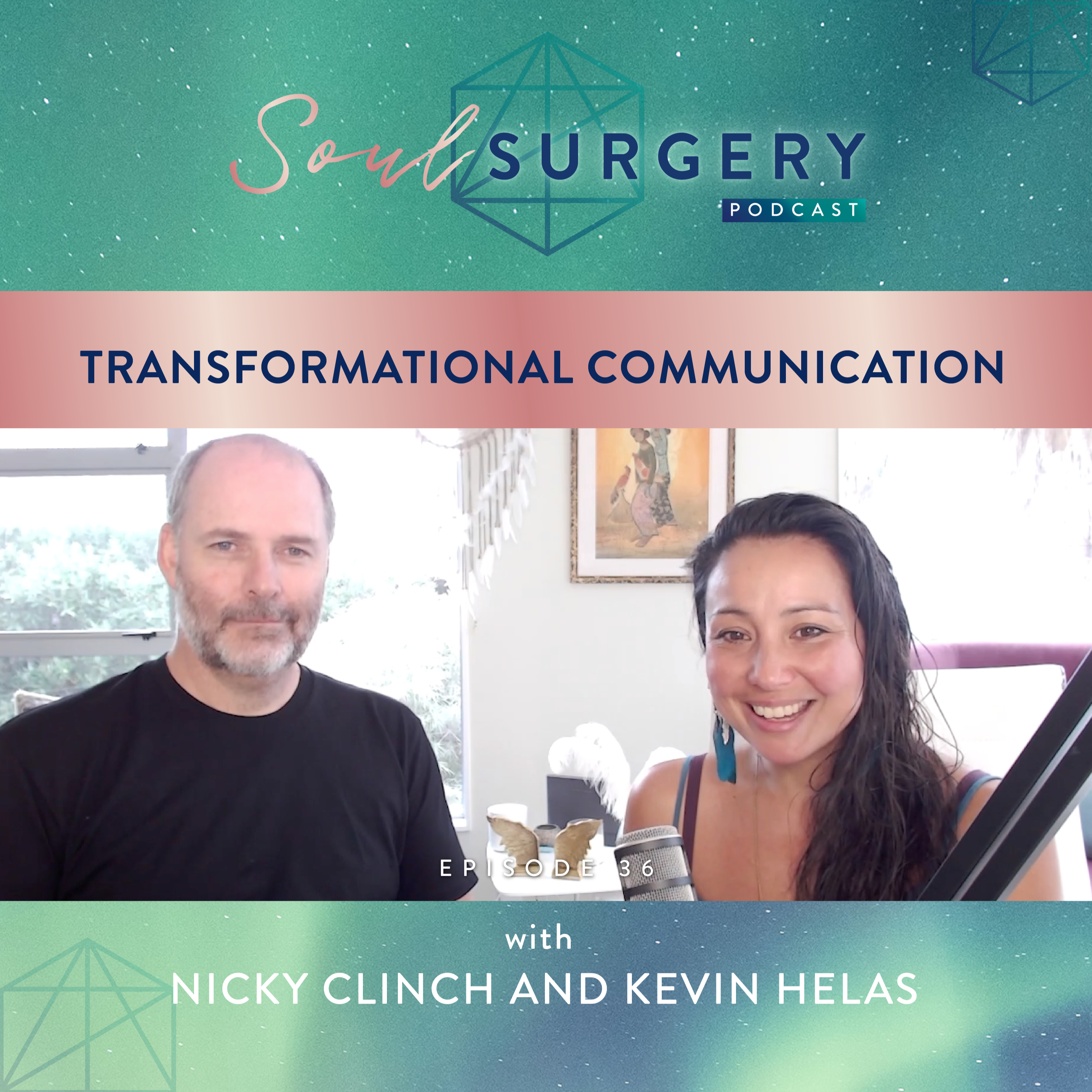 Transformational Communication in Relationship