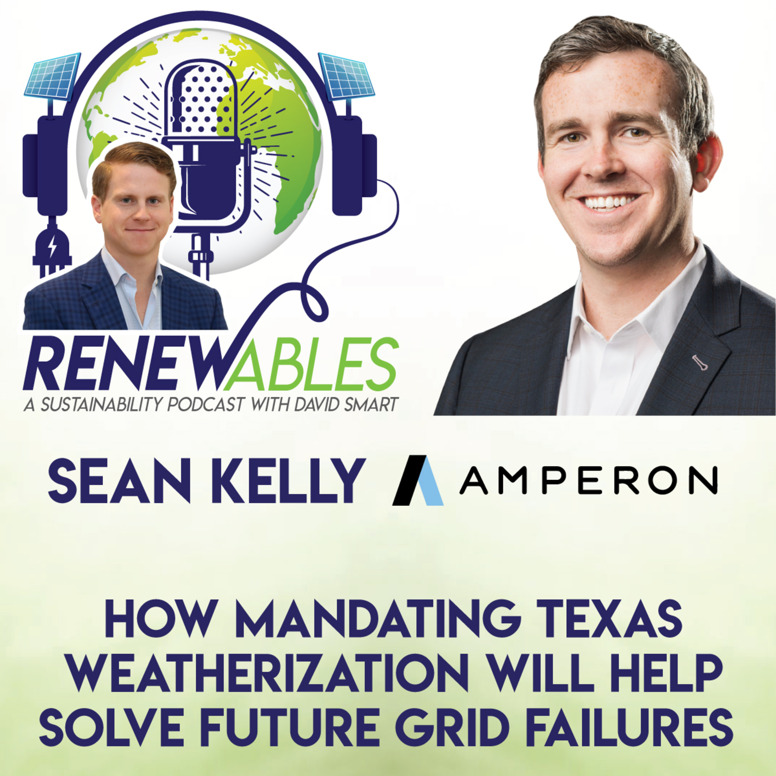 RENEWables Episode 21: How Mandating TX Weatherization Will Help Solve Future Grid Failures