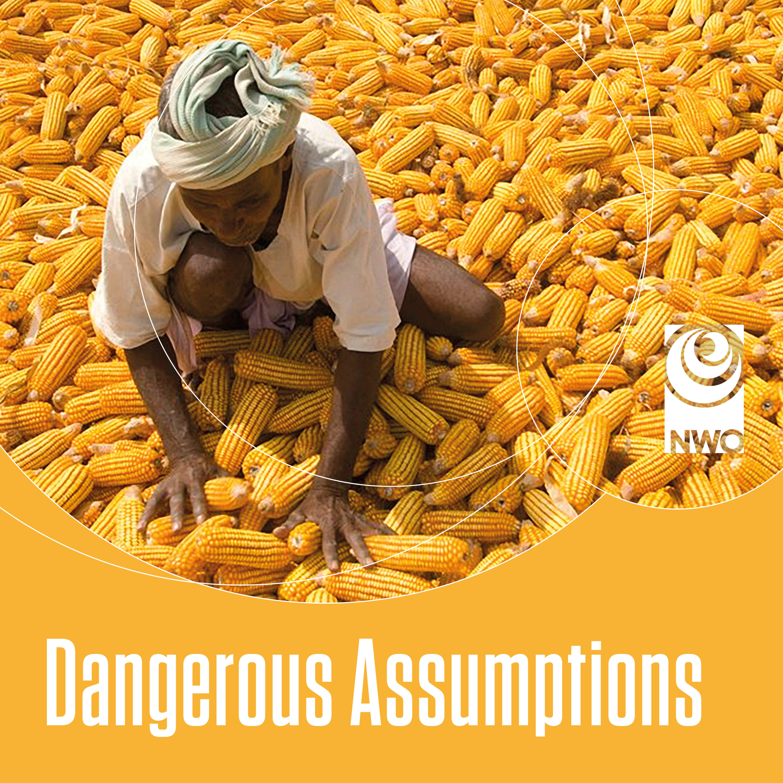 Dangerous Assumptions - Trailer