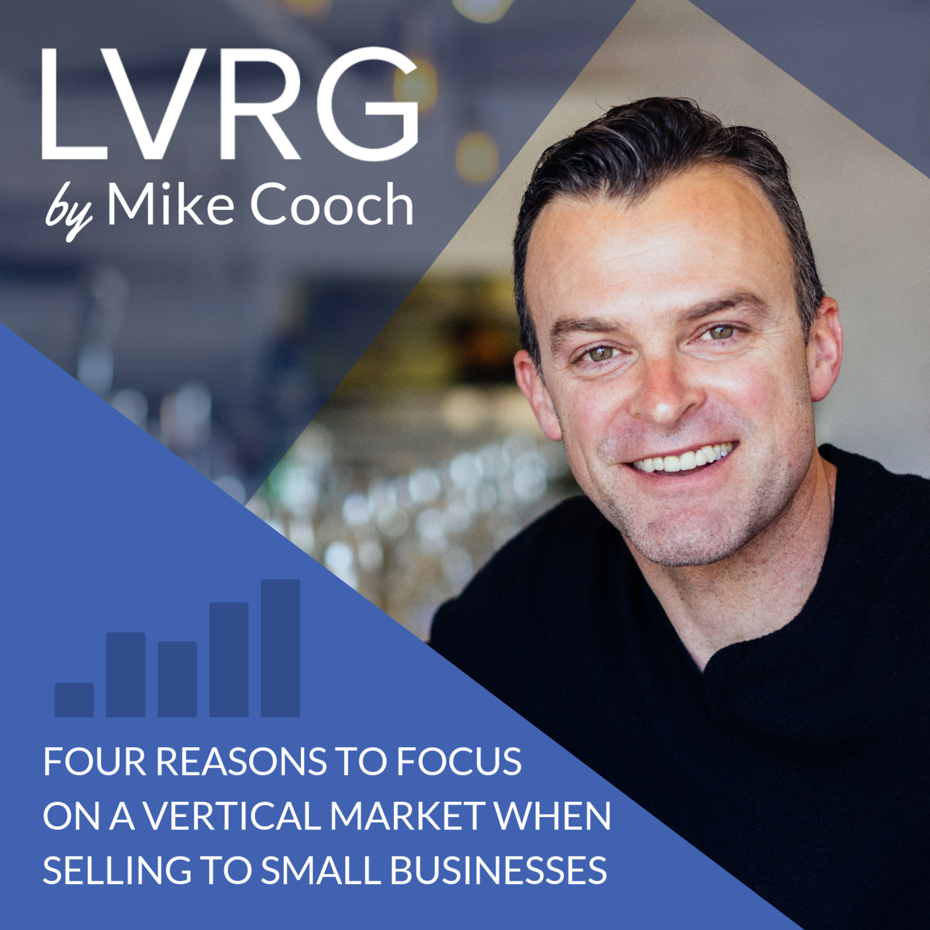 Four Reasons Why You Must Focus On A Vertical When Selling To Small Businesses