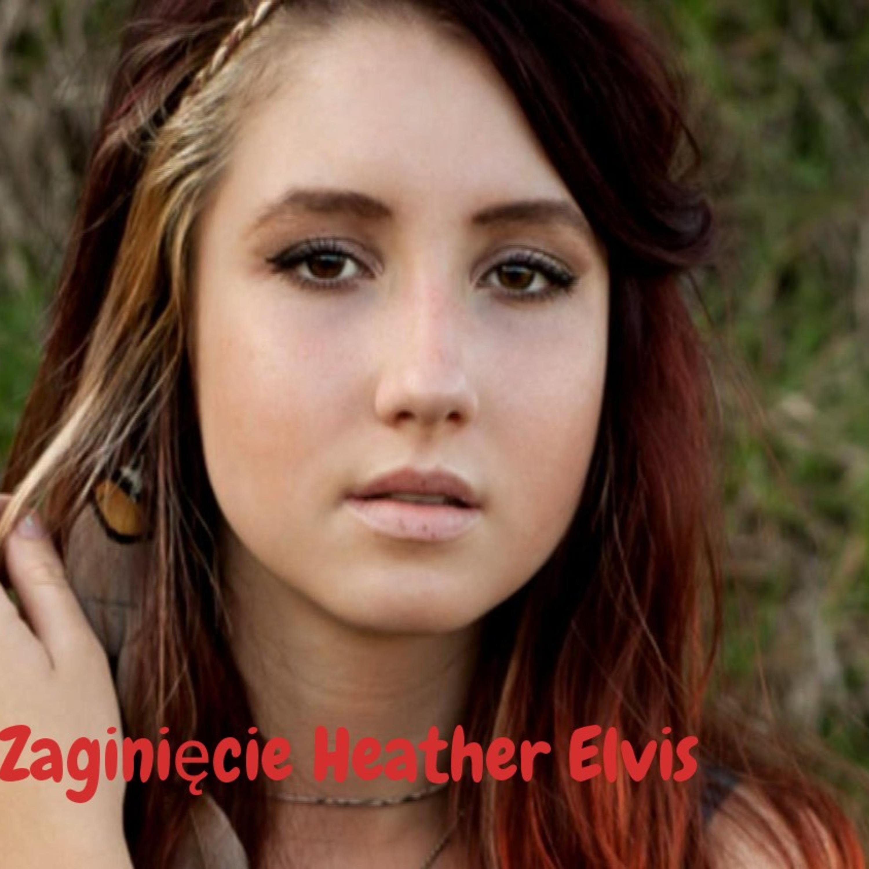 Zaginięcie Heather Elvis