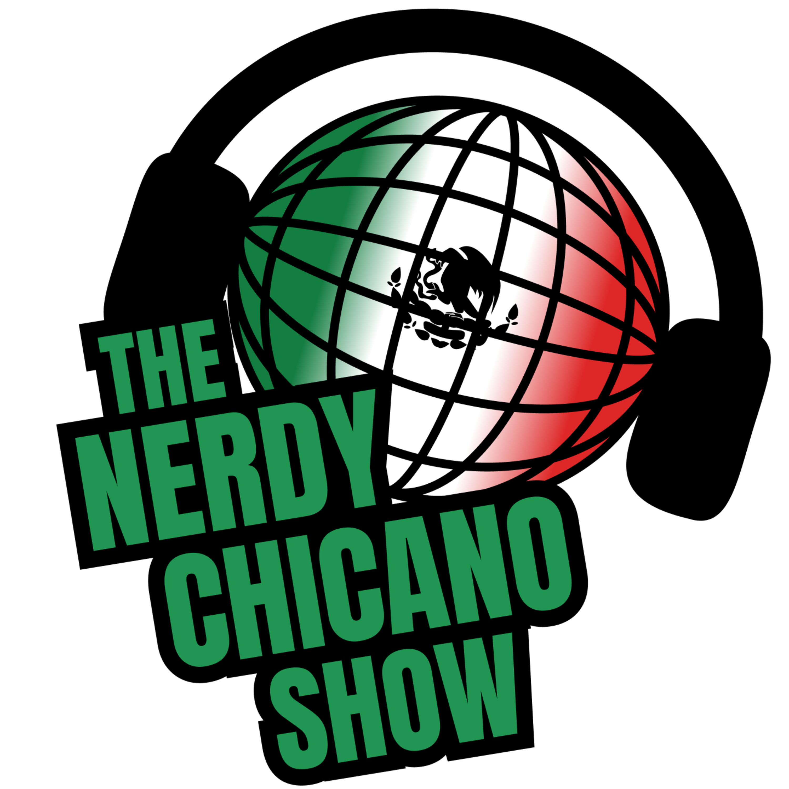 The Nerdy Chicano Show E43: Luis Yells at Birds