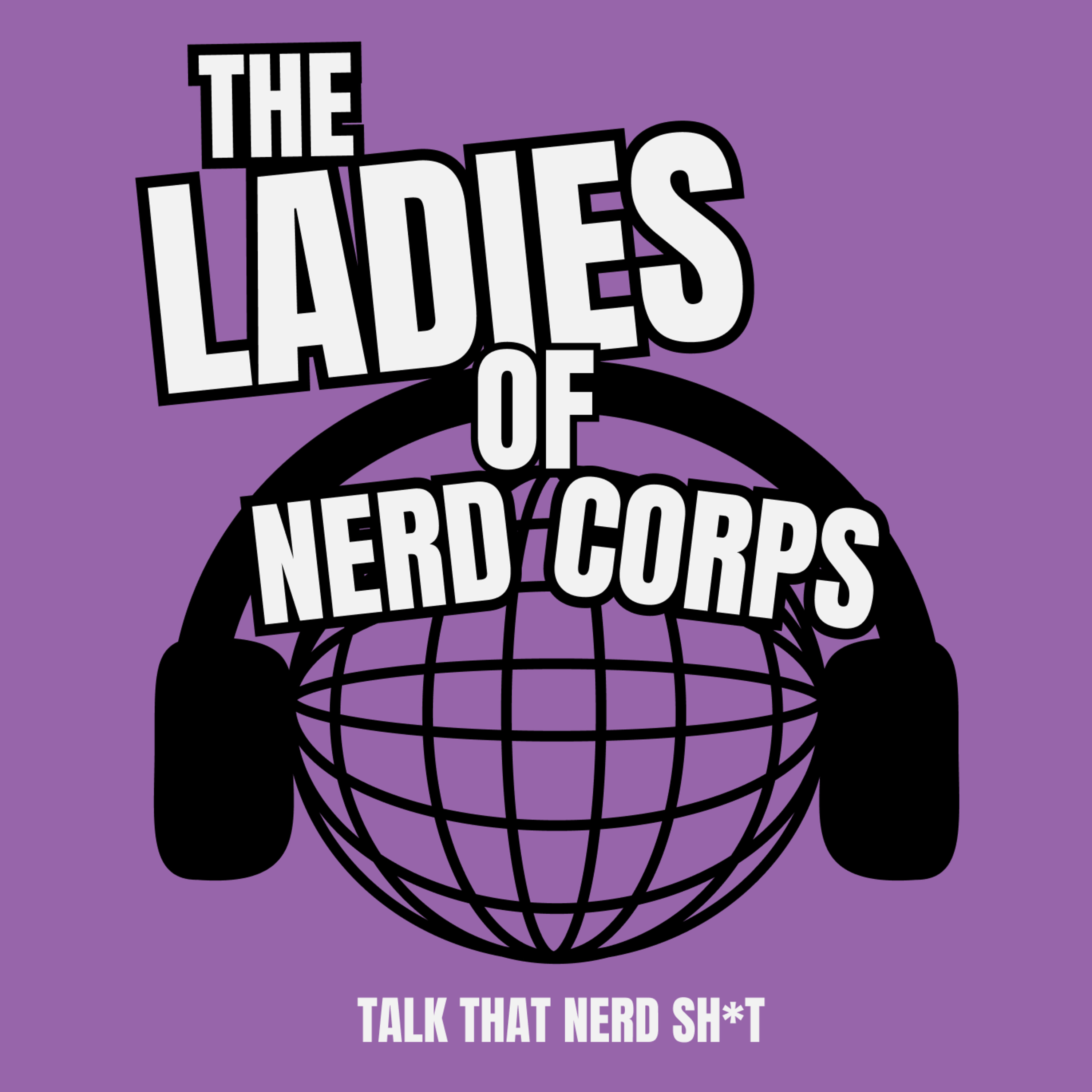The Ladies of Nerd Corps E26: Miki Minach