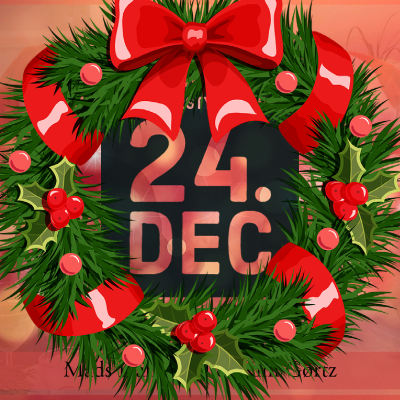 Filosofiske juleforstyrrelser 24. december - om kærlighed