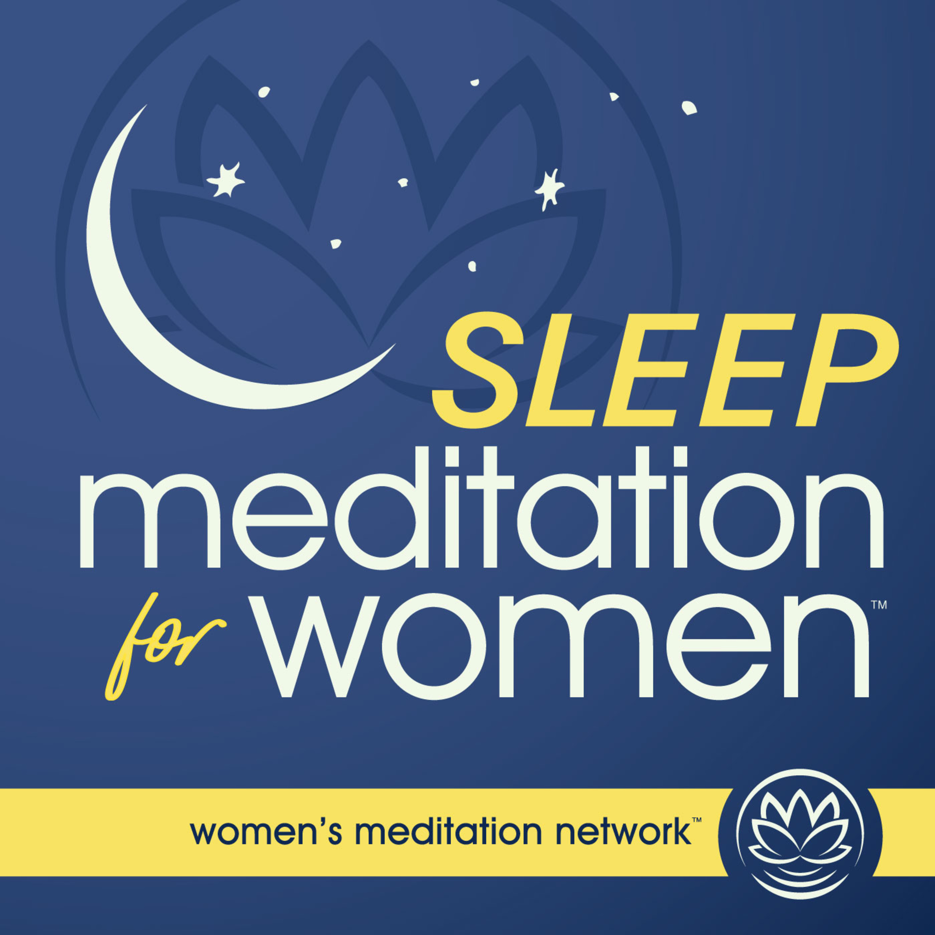Meditation: Nighttime Stretch and Relaxation Meditation 😴- from Sleep Meditation for Women