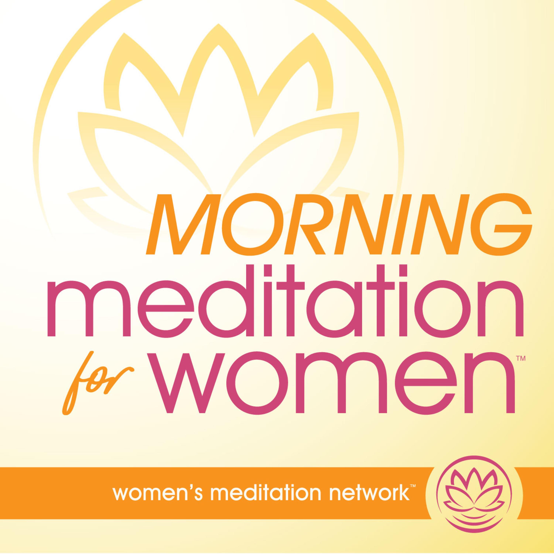 Meditation: Clarity in the Stillness 🧘🏿♀️(Clarity) - from Morning Meditation for Women