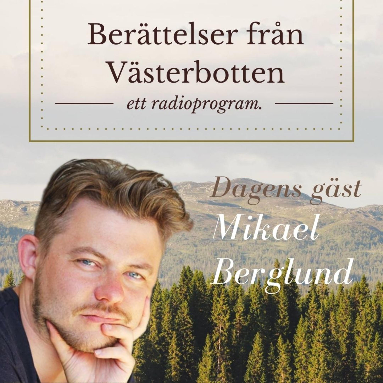 """""""En vandringsberättelse"""" med Mikael Berglund"""