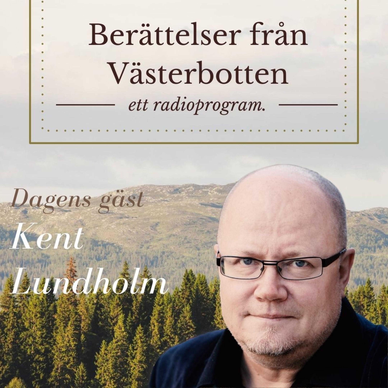 """""""Räddad av min sårbarhet"""" med Kent Lundholm"""