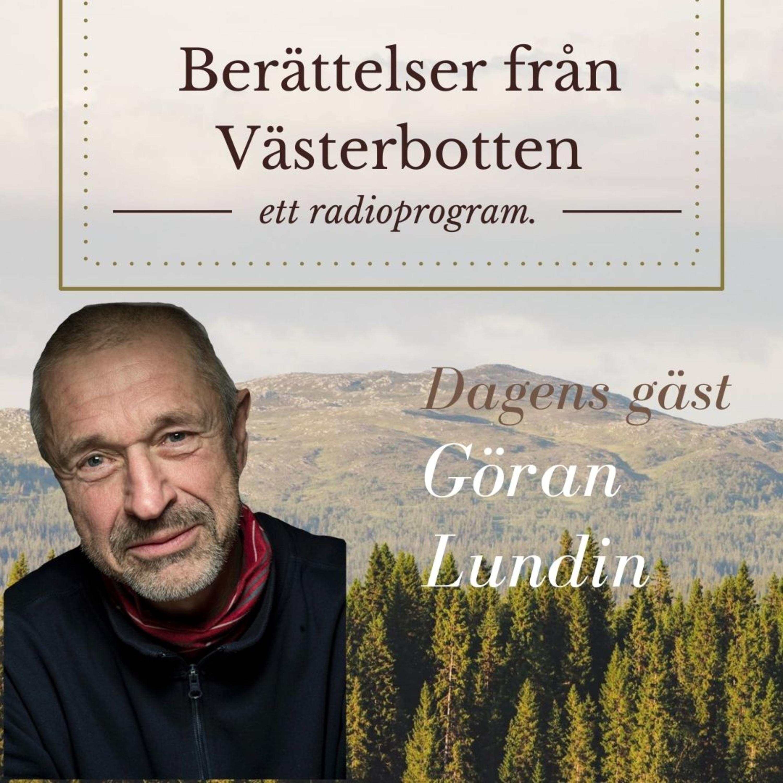 """""""Svenska skyddshelgon i Mexiko"""" med Göran Lundin"""