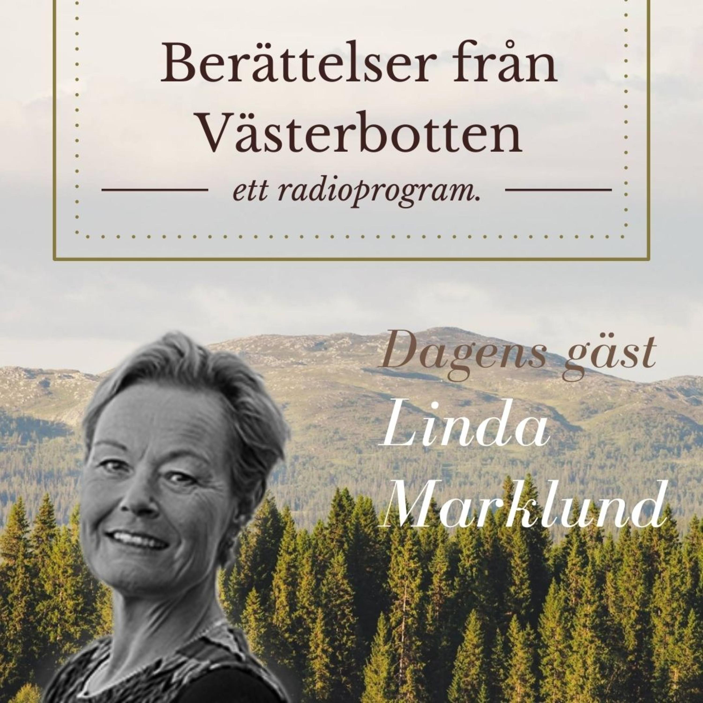 """""""Vilda vittror å väsen vid vackra Vindelälven"""" med Linda Marklund"""