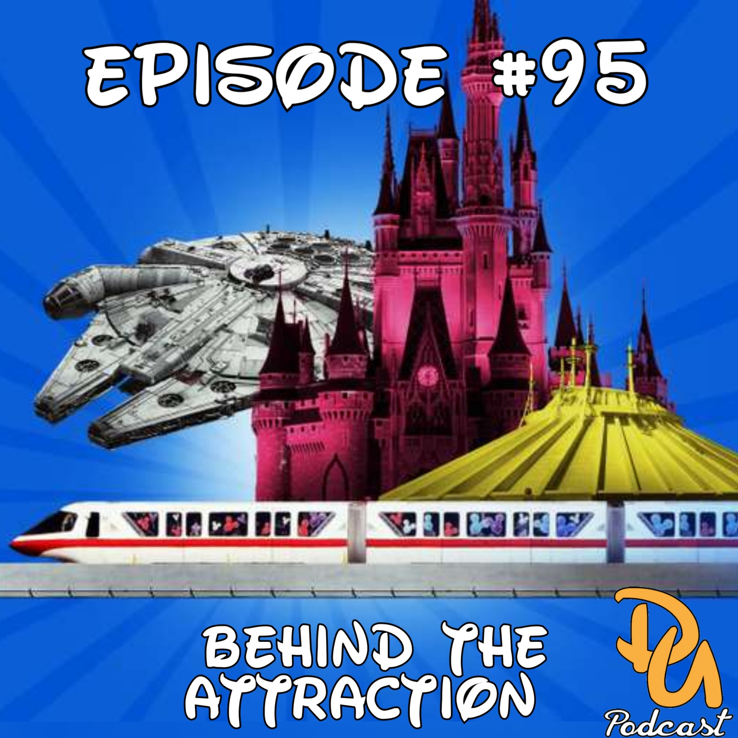 Going Behind the Attraction