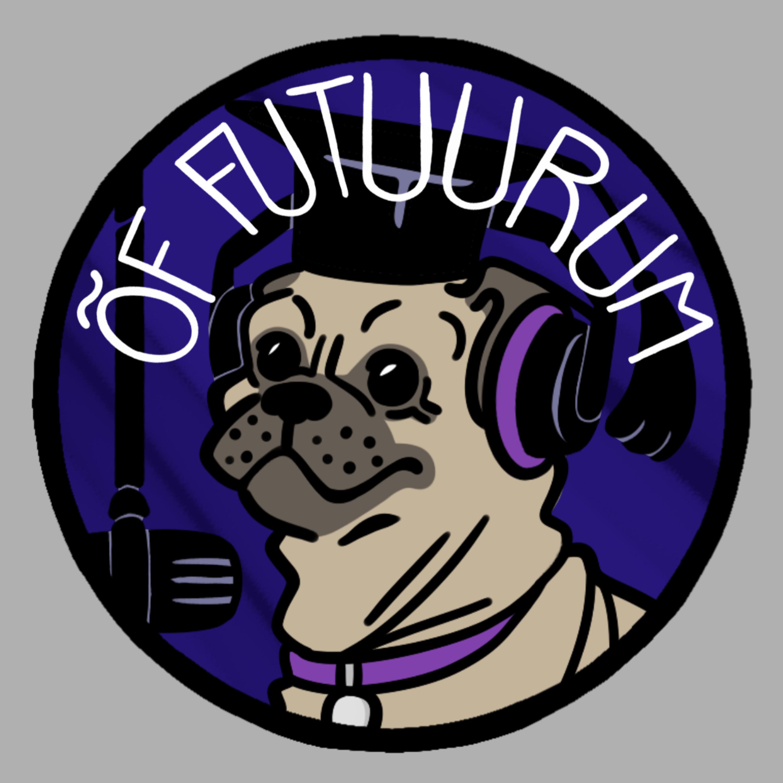 ÕF Futuurum podcast - Saame tuttavaks !!