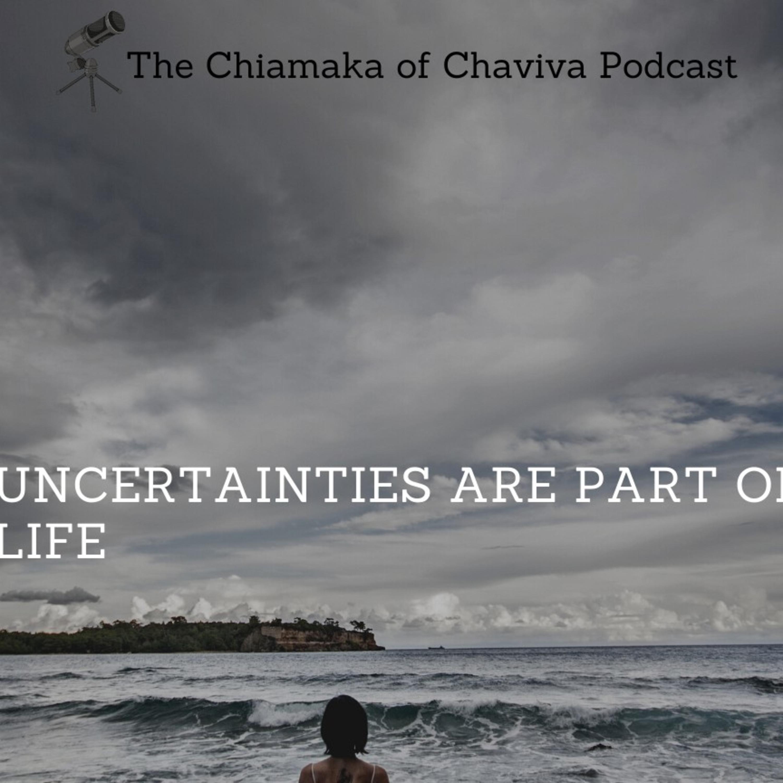 The Chiamaka Of Chaviva on Jamit