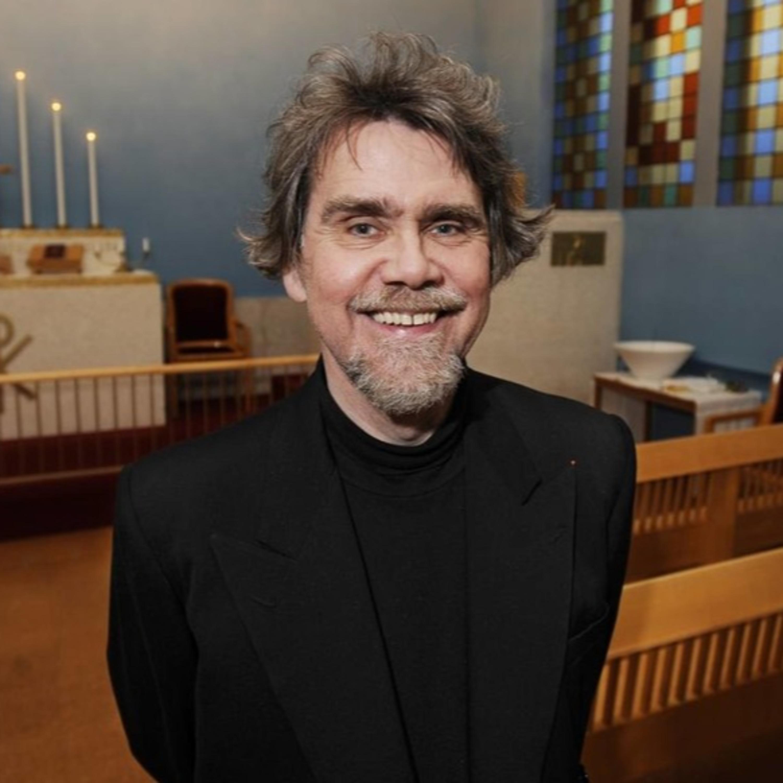 #9 Hjalti Hugason um heimagrafreiti á Íslandi