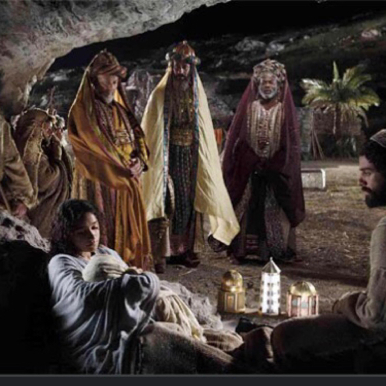 Parte 6- La celebración del Nacimiento del Rey