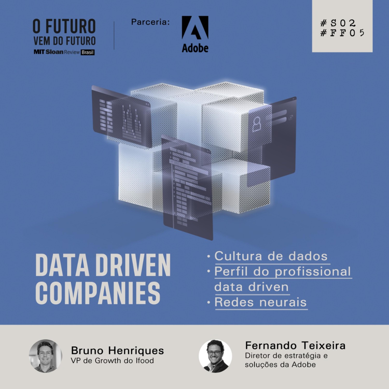 #FFS02EP5 - Fernando Teixeira e Bruno Henriques: Empresas Data Driven