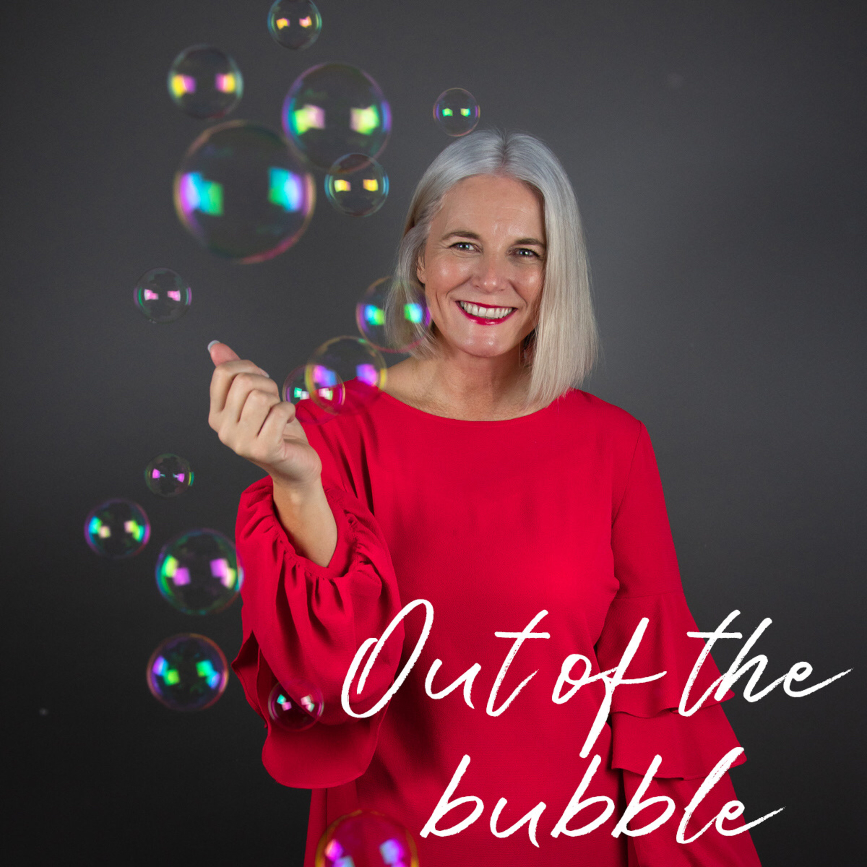 Episode 6 Out Of The Bubble with Jacynth Bassett, founder of The-bias-cut.com
