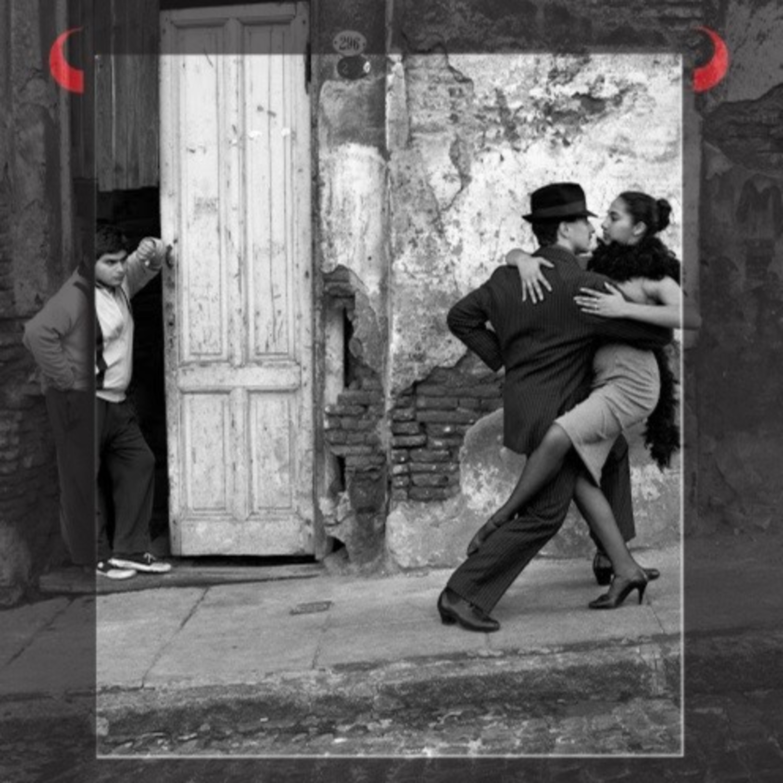 اپیزود بیست و پنجم: رقصی برای آرژانتین