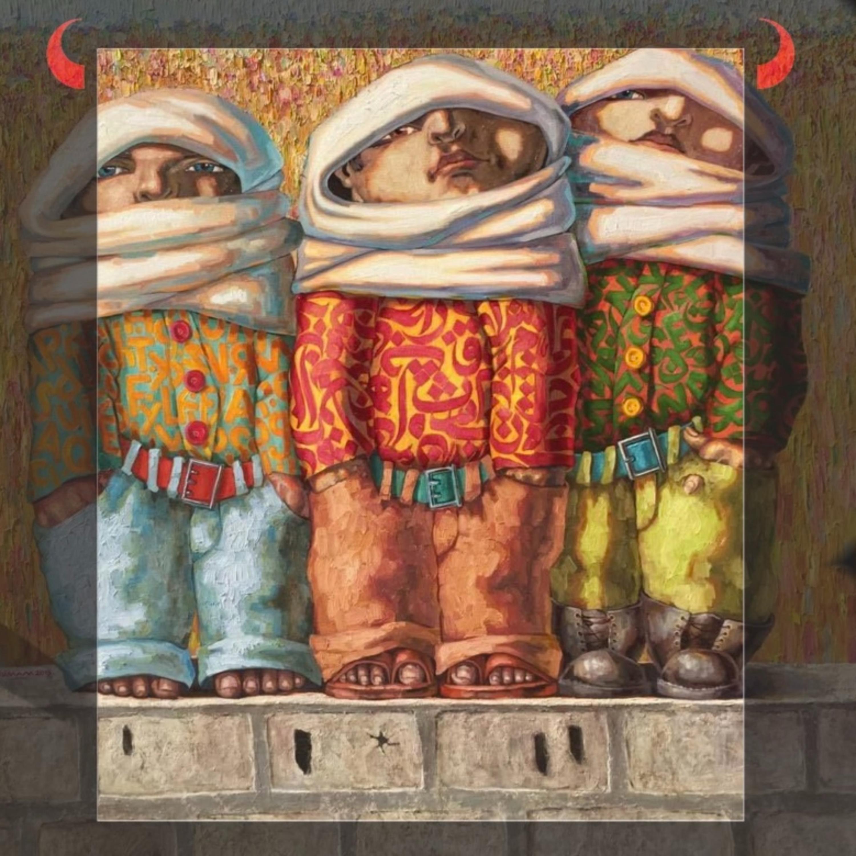 اپیزود سی و یکم: نخلستانهای سرزمین شام