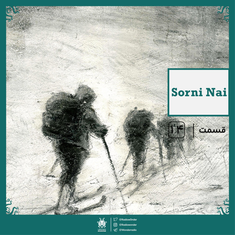 Sorni Nai : رادیو عجایب قسمت چهاردهم